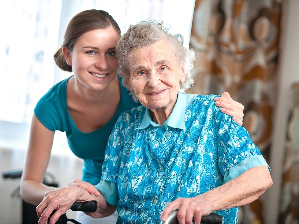 Îngrijire şi asistenţă