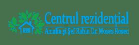 Centrul Rezidential Amalia si Sef Rabin Dr. Moses Rosen